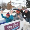 DEEP FREEZE: Frozen Fringe Festival fantastic fun for frosty folk