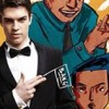 Fringe festival to tee off on James Bond