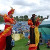 MUSIC PREVIEW: All hail the folk fest!