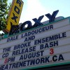 Theatre community devastated after Roxy fire