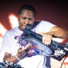 MUSIC PREVIEW: DJ Marky makes his mark