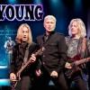 Styx with Dennis DeYoung steps up to headline Rockfest