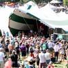 A Taste of Edmonton Folk Fest