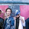 Marianas Trench, Sheepdogs come to Edmonton