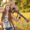 Local Canadian folk award winner busts genres
