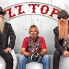 ZZ Top at the River Cree in April