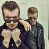 Eagles of Death Metal coming to Edmonton