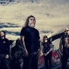 Slayer drummer drives order from chaos