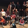 Young cast soars in Rent revival