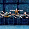 NEWSIES: Weak story, amazing dance