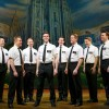 Book of Mormon rings doorbell of your heart