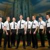 Book of Mormon rings doorbell of your heart