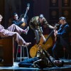 Million Dollar Quartet comes to life