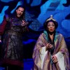 Turandot is one messed up love story