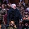 PLAYBILL: Be like Scrooge