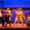 Everybody Footloose in marvelous MacEwan musical