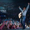 Garth Brooks moves to Edmonton