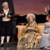 Citadel's Austen powers a ripping yarn