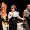 Jana O'Connor comedy a Teatro triumph