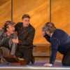Shakespeare's 'problem' play gets powerful reading