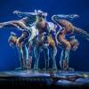 PLAYBILL: Cirque du Soleil a new paradigm