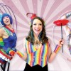 PLAYBILL: Streetfest serious about silly