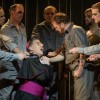 Opera creator speaks of forbidden love