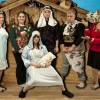 PLAYBILL: The 12 Plays of Christmas