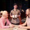 THEATRE: Kenneth Brown and Tim Hortons a marriage made in heaven