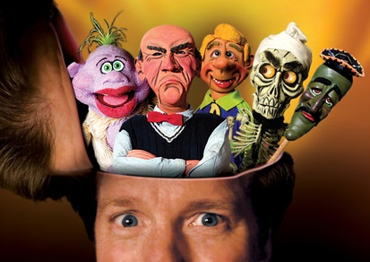 jeff dunham walter quotes. jeff dunham peanut doll.