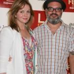 It's a Disaster stars Amber Tamblyn and David Cross, just two of the stars who won't be coming to EIFF