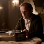 "Toby Jones in ""Berberian Sound Studio"""