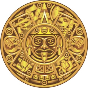GigCity Edmonton Mayan Calendar