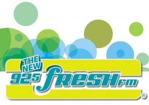GigCity Edmonton Fresh 925 FM logo