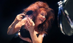 Mary Walsh Dancing With Rage