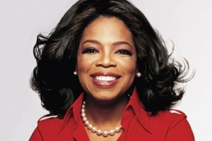 GigCity Edmonton Oprah Winfrey