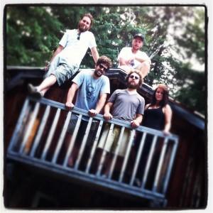 GigCity Edmonton The Whytes