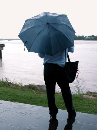 umbrellaman