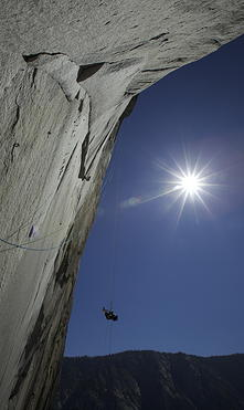GigCity Edmonton Wampler's Ascent