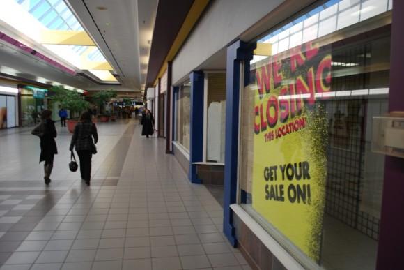 GigCIty Edmonton Capilano Mall
