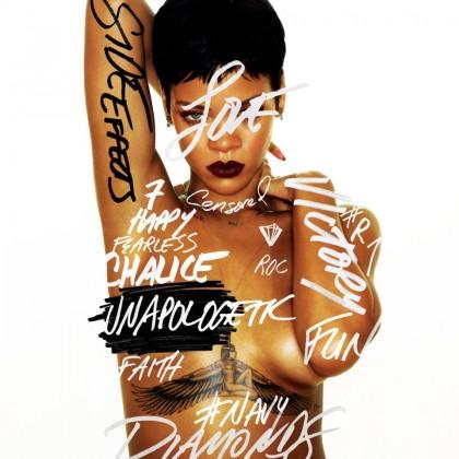 Rihanna GigCity Edmonton