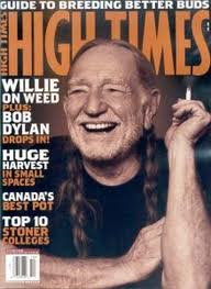 Willie Nelson High Times GigCity Edmonton