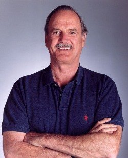 GigCIty Edmonton John Cleese