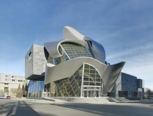 GigCity Edmonton Art Gallery of Alberta