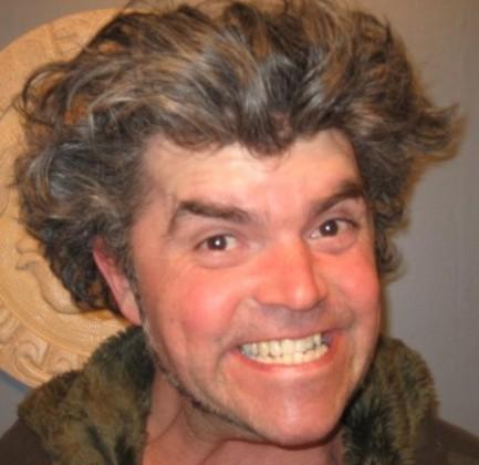 Joe Bird GigCity Edmonton