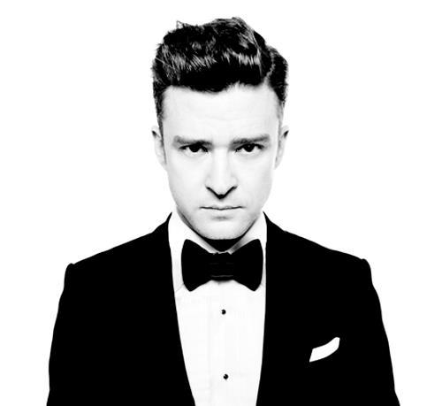 Justin Timberlake GigCity Edmonton
