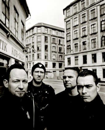 GigCity Edmonton Volbeat