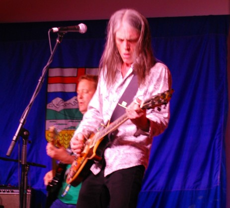 Jr. Gone Wild GigCity Edmonton
