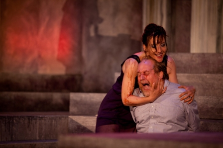 King Lear: Parental discretion is advised