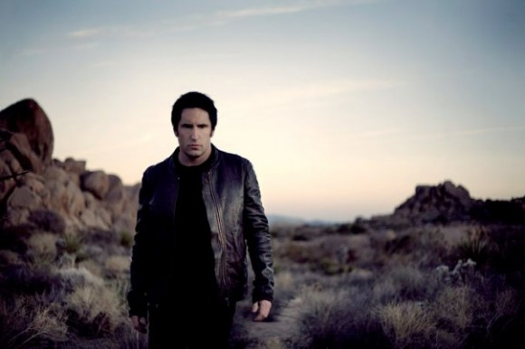 GigCity Edmonton Nine Inch Nails